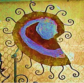 PolyetheleneTheodorus Spiral
