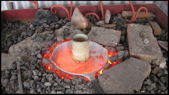 Picture for Aluminium Bronze Project